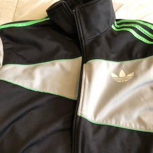 Adidas 2-piece Short Set